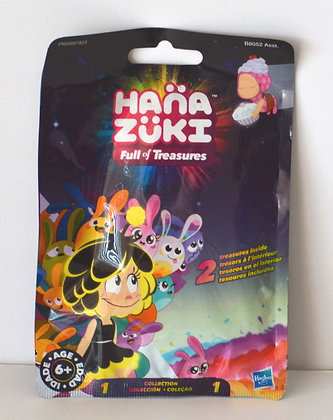 Hana Zuki Surprise Treasure