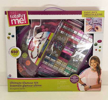 Totally Me: Jewellery Craft Set