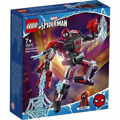 Avengers Spider-Man Lego