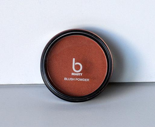 Boe Beauty Blush Powder - 'Punch'