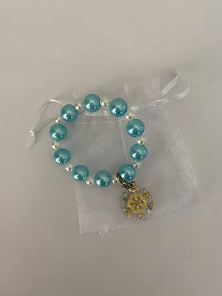 Kids Frozen Inspired Bracelet