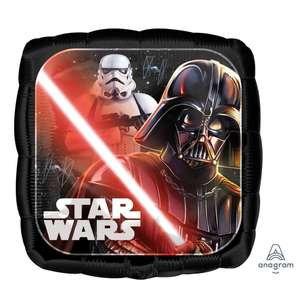 Birthday Theme - Star Wars