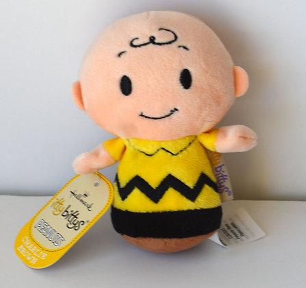 Peanuts: Charlie Brown - Itty Bitty