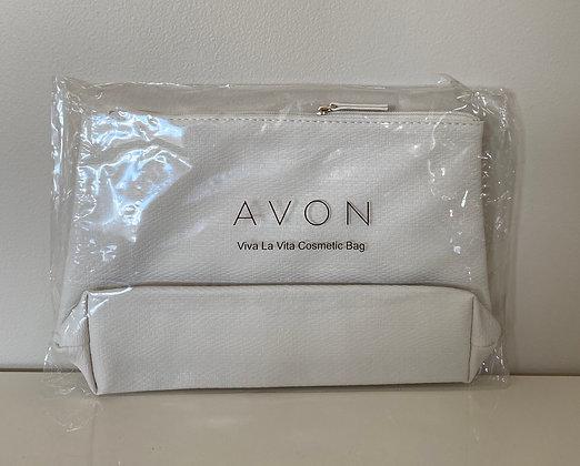 Avon Makeup Bag