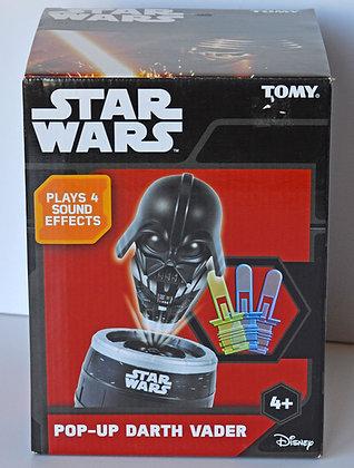 Darth Vader Pop Up Game