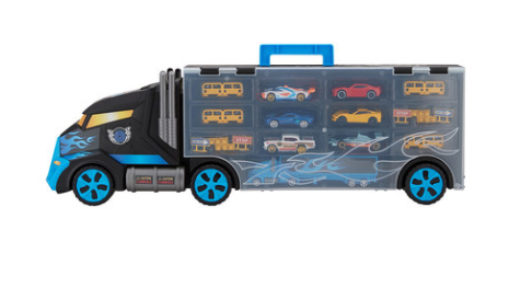 Cars/trucks playsets