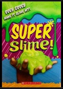 Super Slime Kit