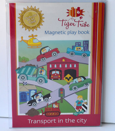 Magnetic Transport Play Book