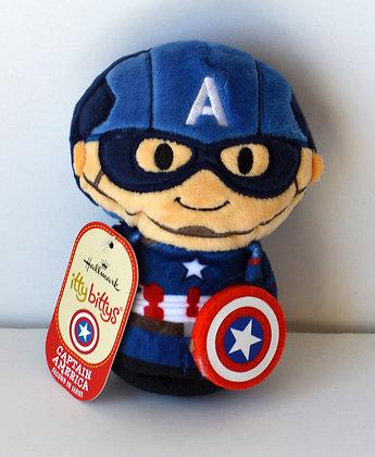 Captain America - Itty Bitty