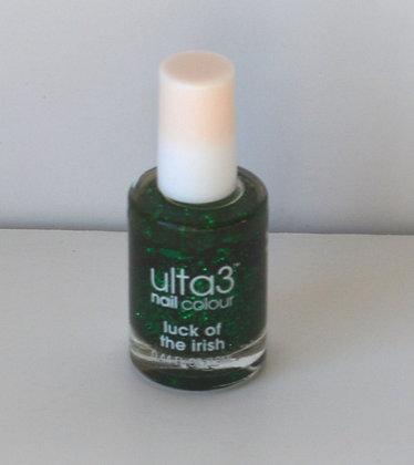 Nail Polish - 'Luck of the Irish'