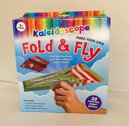 Fold & Fly