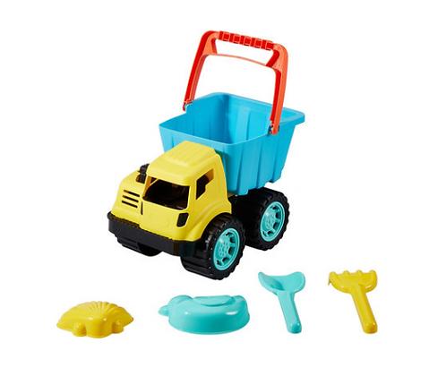 5 piece Sand Truck Set