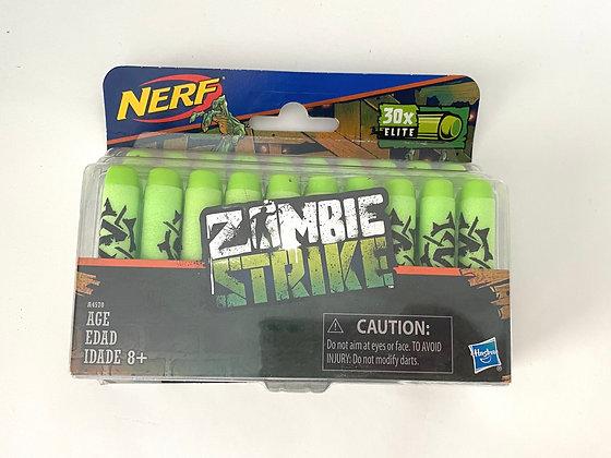 Zombie Strike Nerf Refill