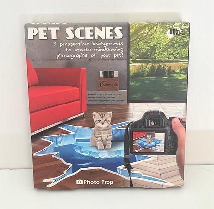 Pet Scenes Creator