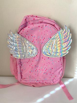 Angel Wing Kids Backpack