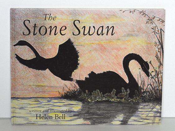 The Stone Swan