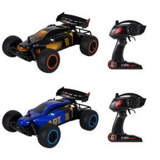 RC vehicles