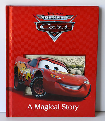 Cars: A Magical Story
