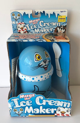Ice-Cream Maker