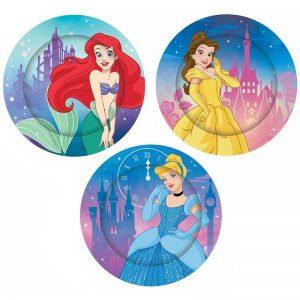 Birthday Theme - Disney Princess