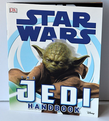 Star Wars - The Jedi Handbook