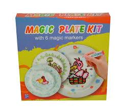 Magic Plate Kit