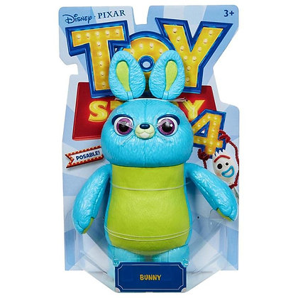 Toy Story 4 - Bunny Posable Figure