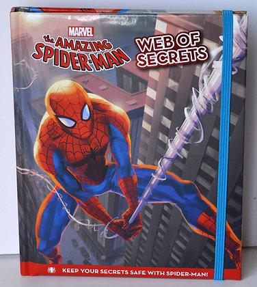 Spider-Man Web of Secrets