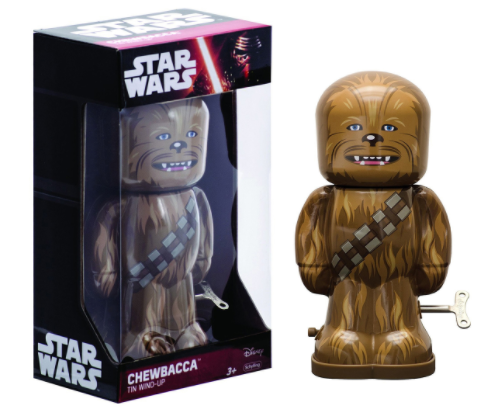 Star Wars Tin Wind Up - Chewbacca