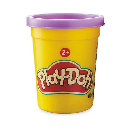 Play Doh Individual Tub