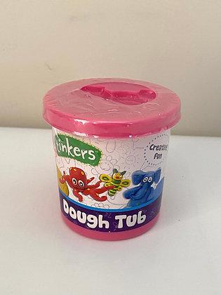 Tinkers Dough Tub