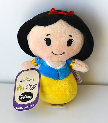 Snow White - Itty Bitty