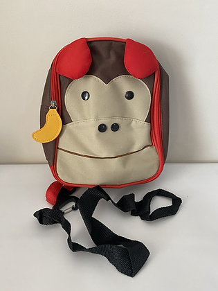 Toddler Lunchbox Back Pack