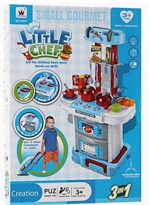 Little Chef - Small Gourmet
