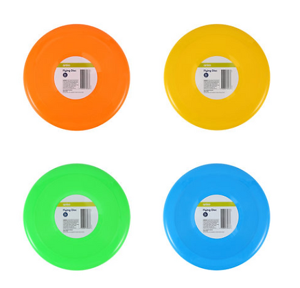 Frisbee - Orange