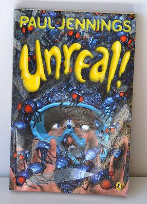 Unreal - Paul Jennings