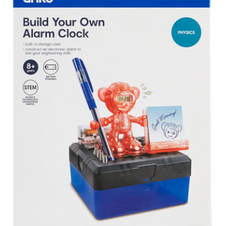 'Build Your Own' kits