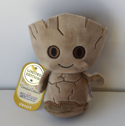 Guardians of the Galaxy: Groot - Itty Bitty