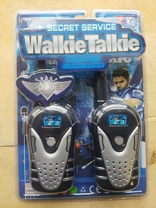 Secret Service Walkie Talkies
