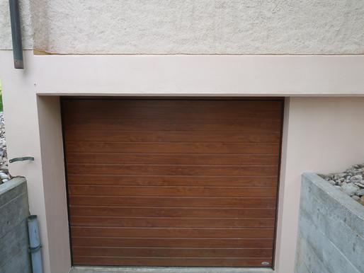 Assainissement des bétons, étanchéité et réparation de façade
