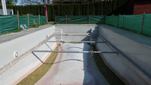Expertise défaut de construction piscines