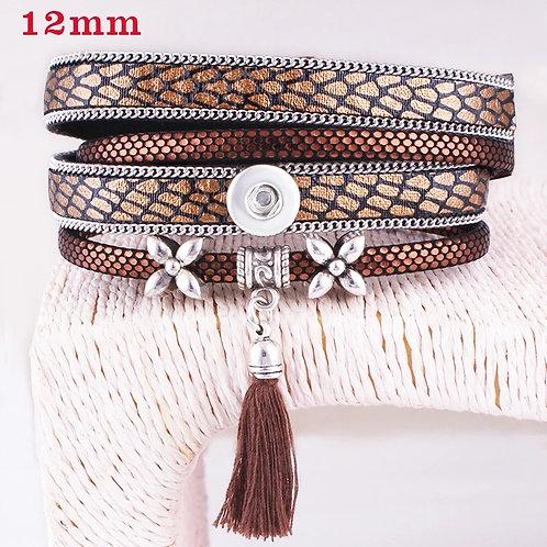 Mini Tassle Bracelet