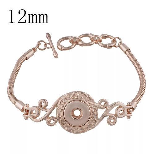 Rose Gold Mini Bracelet