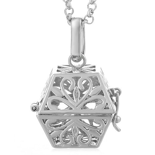 Difusser Necklace