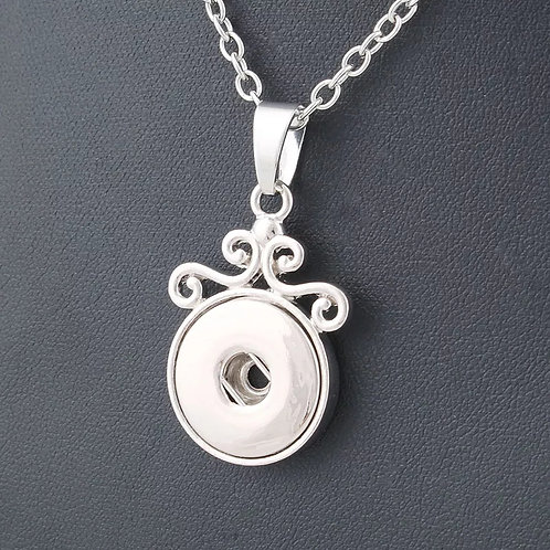 Simply Snap Necklace