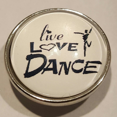 Live, Love, Dance Snap