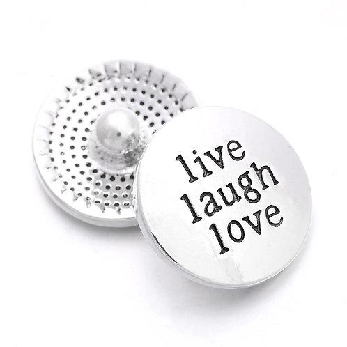 Live Love Laugh Snap