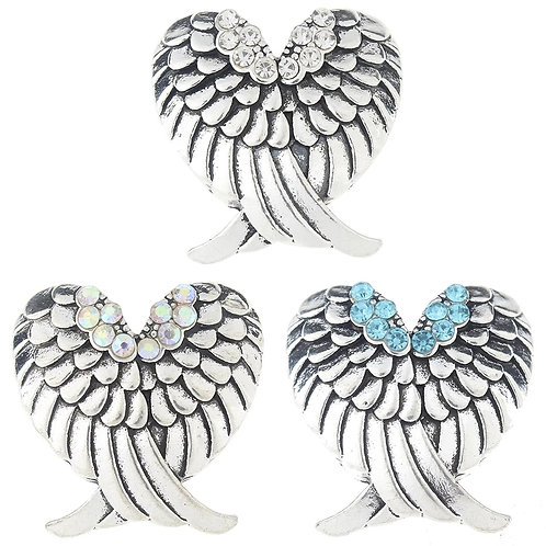Angel Wings Snap