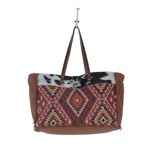 Enamor Weekend Bag