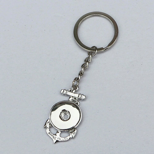 Anchor Key Chain